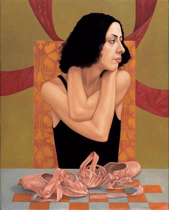 Ballet Shoes II